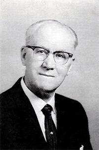 John F. Mower